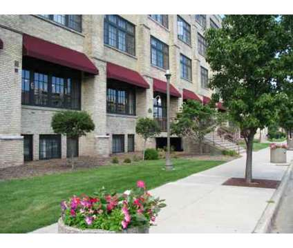 1 Bed - Amazon Apartments at 550 W Western Avenue in Muskegon MI is a Apartment