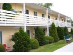 Beachwood Apartments - Two BR