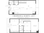 The Cove at Tiburon - 1 BD 1.5 BA