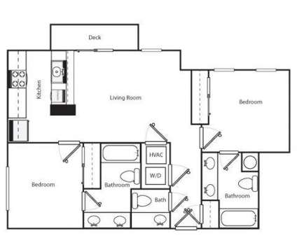 2 Beds - 728 Sherman - BRAND NEW at 728 Sherman Ave in Coeur D Alene ID is a Apartment
