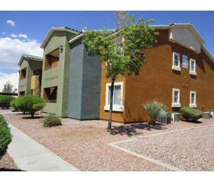 2 Beds - Sorrento Villas at 3580 E Alexander Rd in Las Vegas NV is a Apartment