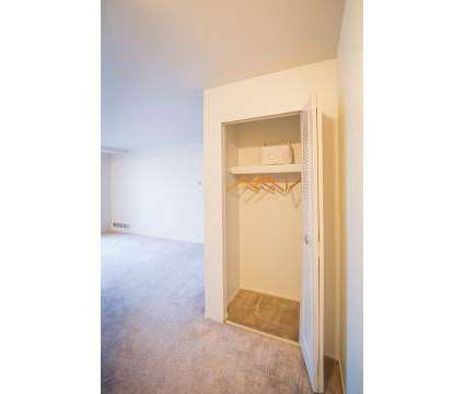 Studio - The Barrington at 9960 Wayne Rd in Romulus MI is a Apartment
