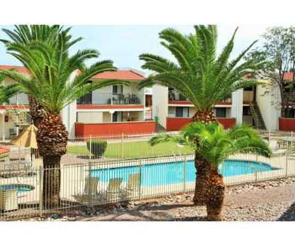 1 Bed - Copperhill Apartments at 7950 E Stella Rd in Tucson AZ is a Apartment