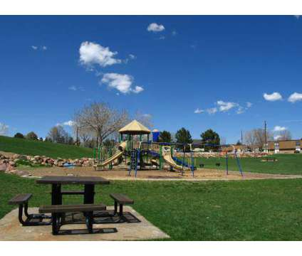3 Beds - Parkview Terrace at 1300 Milky Way in Thornton CO is a Apartment