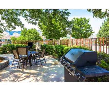 3 Beds - Summit View Village at 17600 West 14th Ave in Golden CO is a Apartment