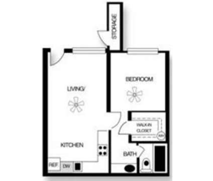 1 Bed - Highland Woods Apartment Homes at 555 N 7th St in Sierra Vista AZ is a Apartment