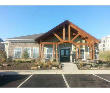 1 Bed - Villas On Wallace Road, The at 1211 Gray Birch Way in Knoxville TN is a Apartment