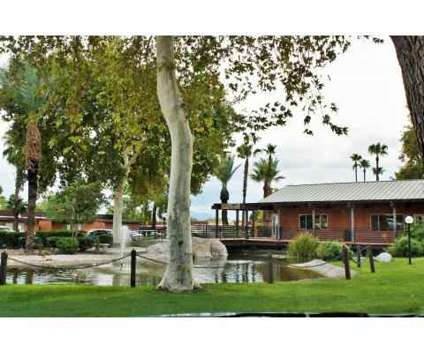 1 Bed Lakeside Casitas Apartment Homes 8250 East Golf