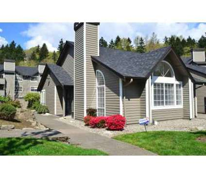 1 Bed - River Pointe at 25842 87th Ave S 114 in Kent WA is a Apartment