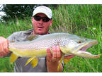 North Platte Fly Fishing Ranch - Alcova, Natrona County, Wyoming