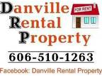 House for rent in Danville
