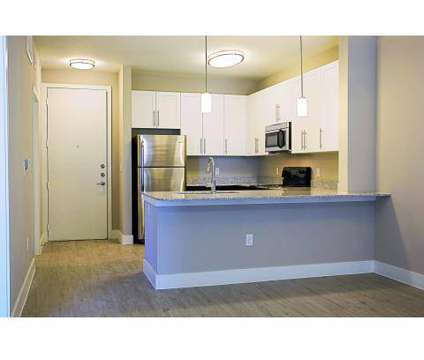 1 Bed - Villas at Vanston Park at 4550 Gus Thomasson Road Suite 16 in Mesquite TX is a Apartment