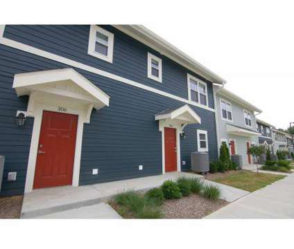 3 Beds - The Win Townhomes at 6159 Winthrop Avenue in Indianapolis IN is a Apartment