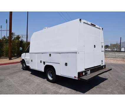 2008 GMC Savana 12' Plumbers Utility Van is a 2008 Gmc Savana Service & Utility Truck in Norwalk CA