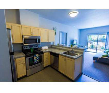 Studio - Jennings Group Inc. at 1670 High St in Eugene OR is a Apartment