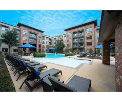 1 Bed - Gramercy on the Park at 4755 Gramercy Oaks Drive in Dallas TX is a Apartment