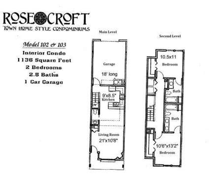 2 Beds - Rosecroft Condos at 9818 Rosecroft Court #104 in Boise ID is a Apartment