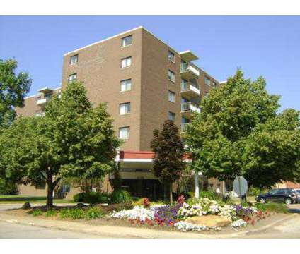 1 Bed - Huntington Green at 2200 Milton Rd in University Heights OH is a Apartment