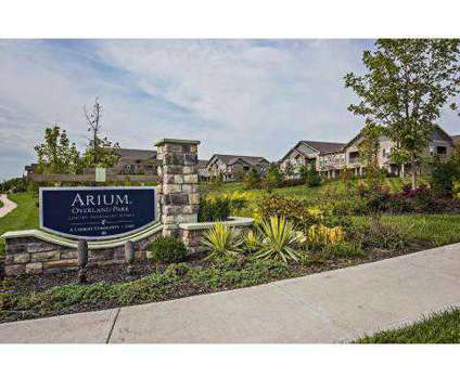 1 Bed - Arium Overland Park at 12800 W 134th St in Overland Park KS is a Apartment