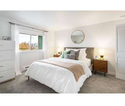 1 Bed - Cascade Terrace at 602 Galer St in Seattle WA is a Apartment