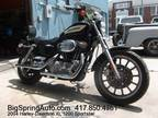 Used 2004 Harley-Davidson XL 1200 Sportster for sale in Neosho
