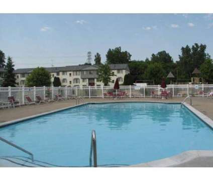 1 Bed - Newburgh Square Apartments at 37670 Dale Dr in Westland MI is a Apartment