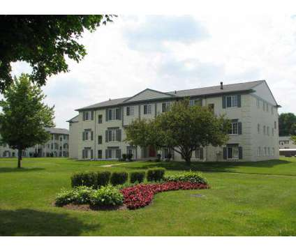 1 Bed - Scotsdale Apartments at 37670 Dale Dr in Westland MI is a Apartment