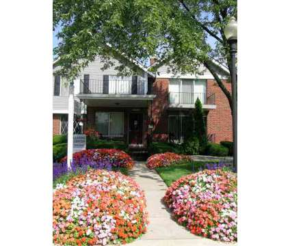 2 Beds - Carriage Hill Apartments at 26322 Westphal St in Dearborn Heights MI is a Apartment