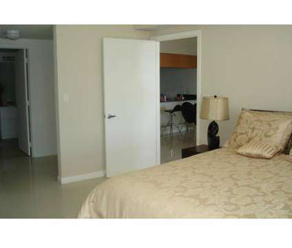 1 Bed - Opera Tower at 1750 North Bayshore Dr in Miami FL is a Apartment