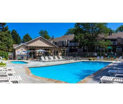 2 Beds - ComCap Management, LLC at Denver in Denver CO is a Apartment