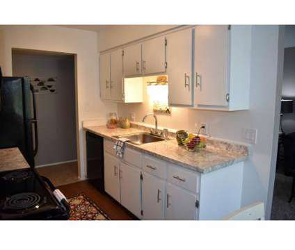 2 Beds - Carriage Park Apartments at 27201 West Canfield St in Dearborn Heights MI is a Apartment
