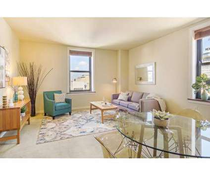1 Bed - The Grand Wisconsin at 720 N Old World Third St in Milwaukee WI is a Apartment