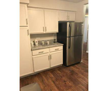 1 Bed - The Sapphire at 16500 North Park Dr in Southfield MI is a Apartment