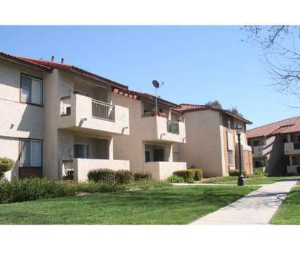 1 Bed - Monarch Terrace at 23215 Ironwood Avenue in Moreno Valley CA is a Apartment