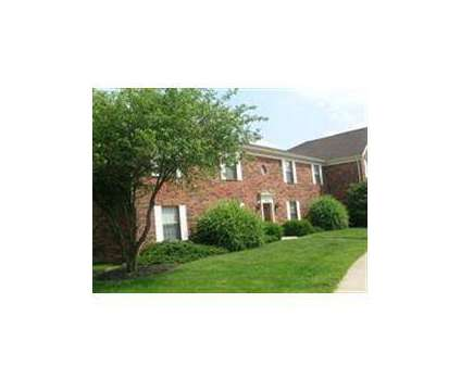 1 Bed - Spinnaker Court at 3685 St Thomas Boulevard in Indianapolis IN is a Apartment