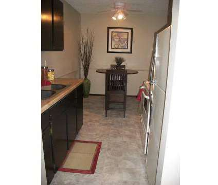 Studio - Montreal Courts at 396 Labore Rd in Little Canada MN is a Apartment
