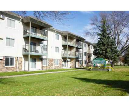 2 Beds - Montreal Courts at 396 Labore Rd in Little Canada MN is a Apartment