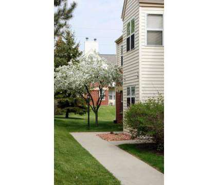 1 Bed - Hunters Square at 3180 W Dakota St in Milwaukee WI is a Apartment