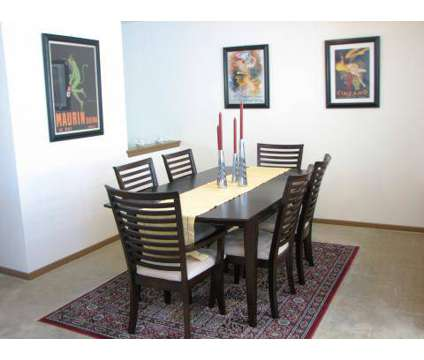 2 Beds - Hunters Square at 3180 W Dakota St in Milwaukee WI is a Apartment