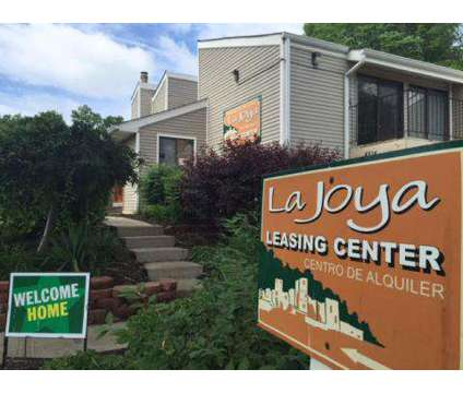 1 Bed - La Joya at 4514 Candletree Cir in Indianapolis IN is a Apartment