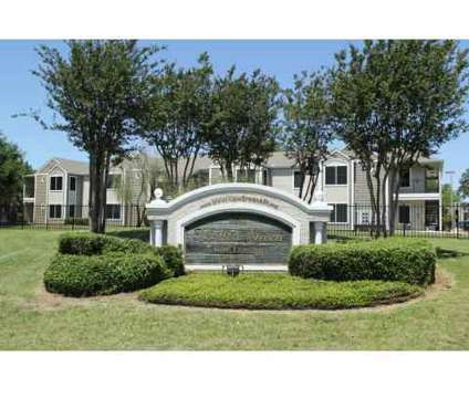 1 Bed - Willow Green at 8301 Willow Place North in Houston TX is a Apartment
