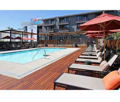 2 Beds - Eastown at 6201 Hollywood Boulevard in Hollywood CA is a Apartment