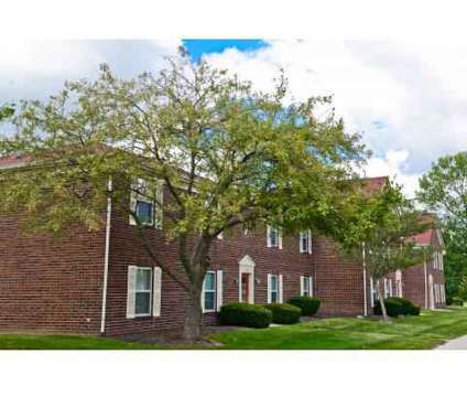 1 Bed - Meridian South at 7266 Lockwood Ln in Indianapolis IN is a Apartment