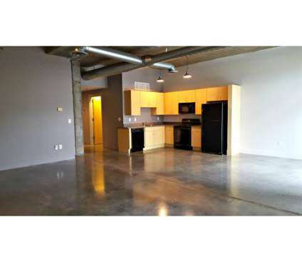 1 Bed - Vine Street Lofts at 2101 Vine St in Kansas City MO is a Apartment