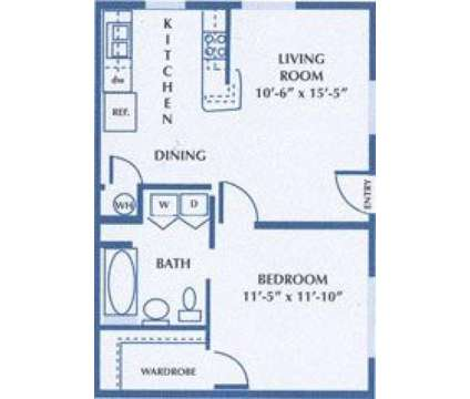 1 Bed - Le Mirage at 9777 N Thornydale Road in Tucson AZ is a Apartment