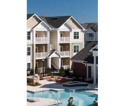 1 Bed - Hampton Roads Crossing at 2019 Barclay Place in Suffolk VA is a Apartment
