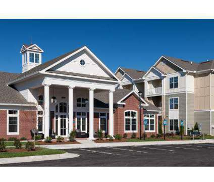 3 Beds - Hampton Roads Crossing at 2019 Barclay Place in Suffolk VA is a Apartment