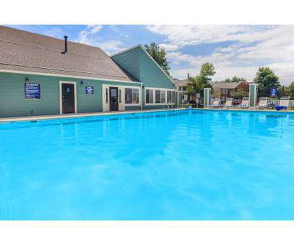 2 Beds - Waterside at Castleton at 8380 Whipporwill Dr in Indianapolis IN is a Apartment