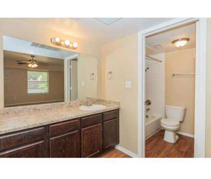 3 Beds - Waterford Glen Apartment Homes at 4201 Cedar Elm Lane in Wichita Falls TX is a Apartment