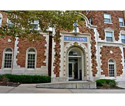 Studio - The Historic Ellison Apartments at 300 W Armour Boulevard in Kansas City MO is a Apartment